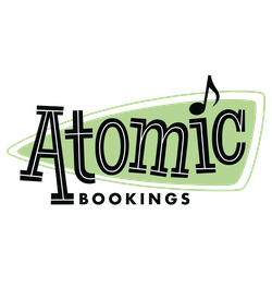 Atomic Bookings Agency